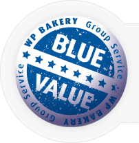 Blue Value -